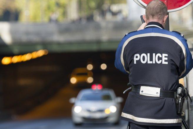 Les infractions pourront être repérées vingt-quatre heures sur vingt-quatre et sur huit voies, dans les deux sens de circulation. ©Shutterstock