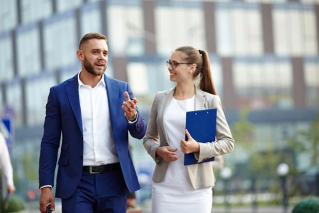 L'écart de salaire observé était de 416 euros par mois. © Shutterstock