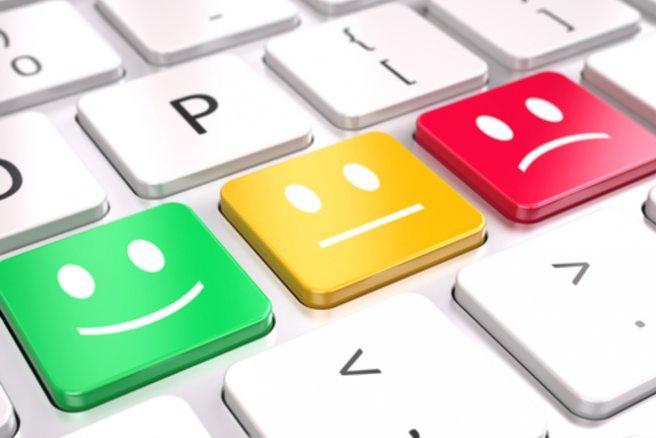 41 % des internautes ont déjà réalisé un achat spontané à la suite d'un avis positif. © Shutterstock