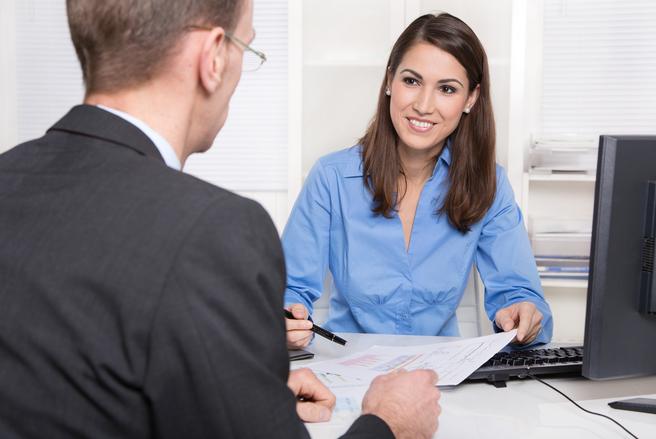 Le taux de chômage est actuellement à son niveau le plus bas depuis dix ans, avec 8,5% de la population active au second trimestre, d'après l'Insee. © Shutterstock