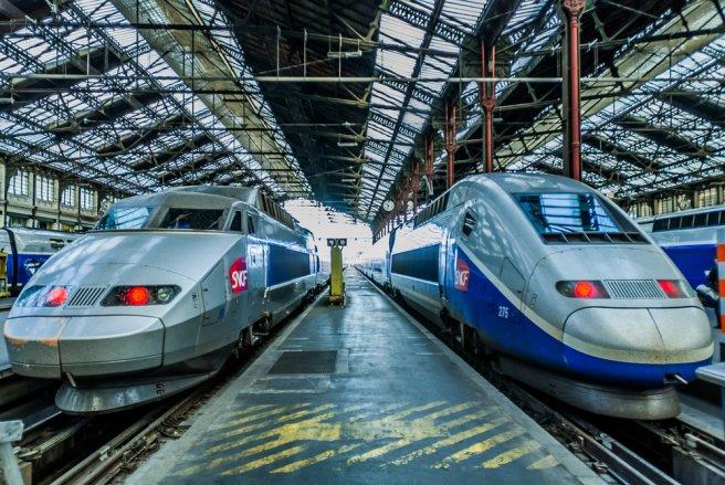 La SNCF s'est justifiée en évoquant des soucis plus graves liés selon elle à la situation climatique. © Shutterstock