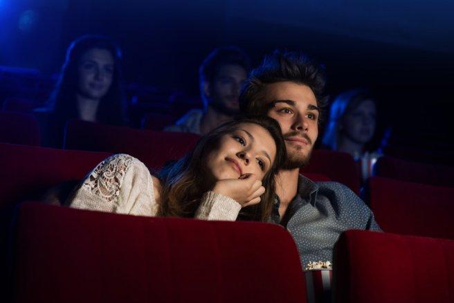 Il n'y a pas que des situations agaçantes au cinéma