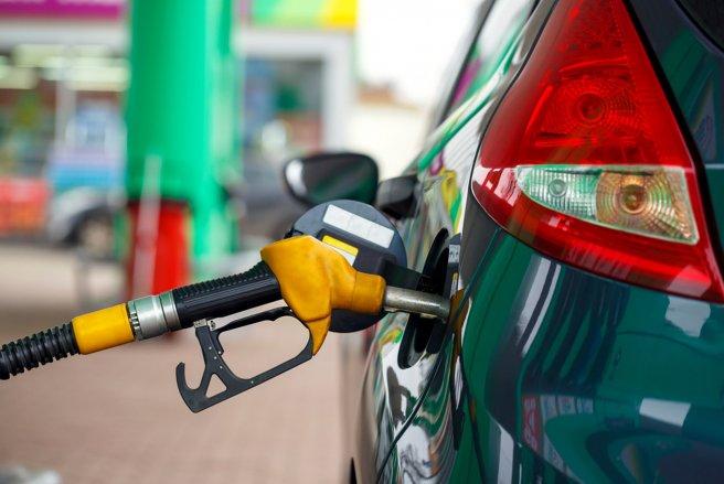 Le prix à la pompe augmente de 2,61 centimes pour le Diesel. © Shutterstock