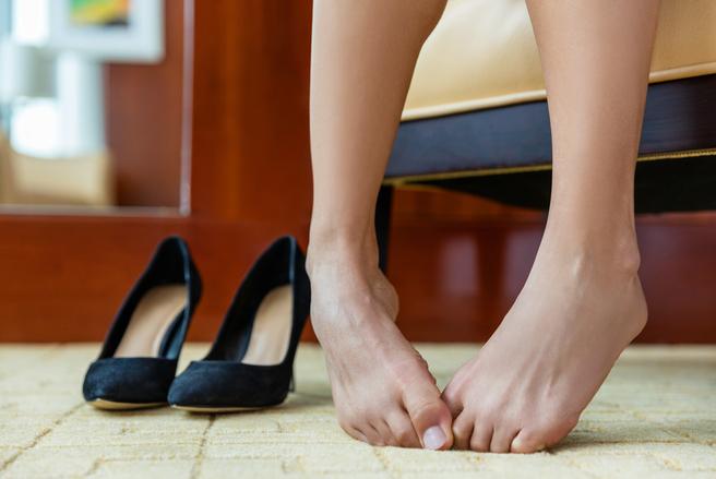 Les mauvaises odeurs dans les chaussures sont très désagréables, mais ce n'est pas une fatalité.