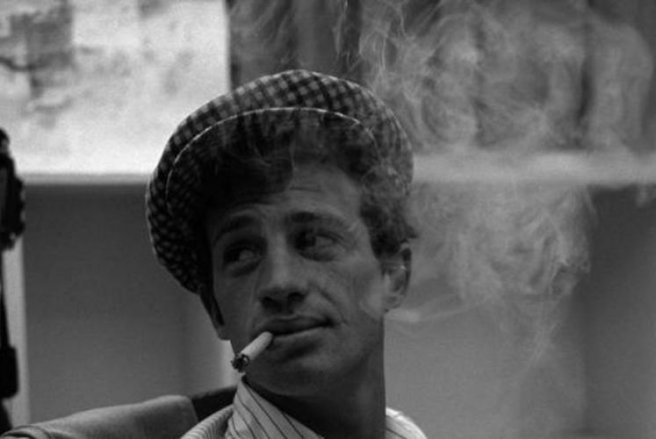 Le tabac pourrait être prochainement interdit dans les films français. DR.