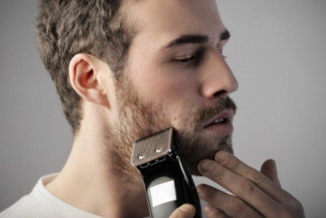 La barbe de trois jours