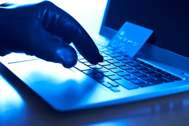 La carte bancaire avec code crypto-dynamique permet d'éliminer le risque de fraude - © Shutterstock