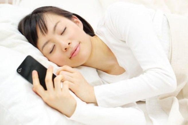 5 applications pour mieux dormir. Black Bedroom Furniture Sets. Home Design Ideas