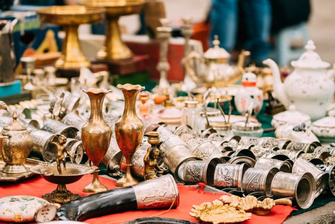 Le troc est la méthode de marchandage la plus ancienne au monde et remise au goût du jour par à Internet.