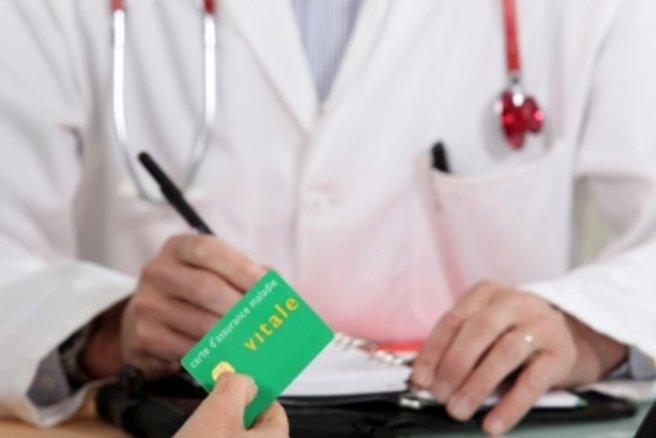 Se faire rembourser les frais médicaux