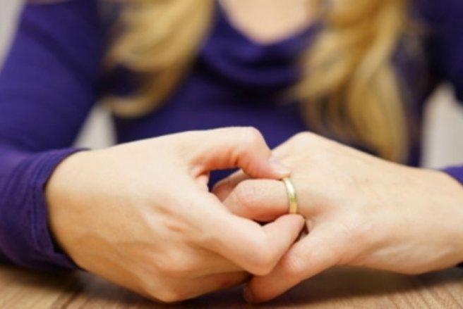 Faiut-il divorcer @Shutterstock