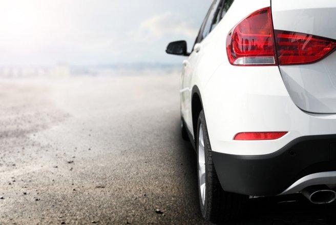 La moitié des candidats n'ont pas de voiture ! © Shutterstock
