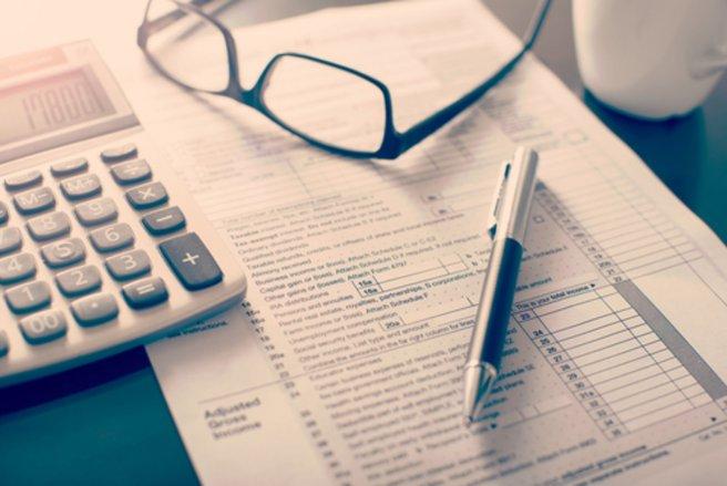Plusieurs échénaces concernant les impôts tombent en septembre2017 - © Shutterstock