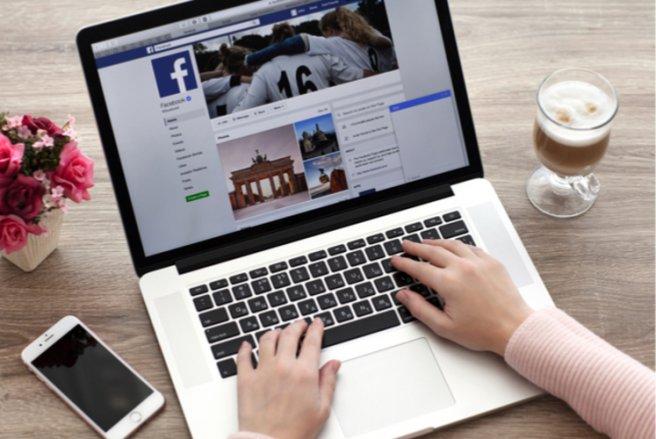 Une nouvelle fonctionnalité vient d'être annoncée par Facebook. © Shutterstock