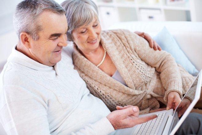 Un site unique vous permet désormais d'organiser votre retraite. © Shutterstock