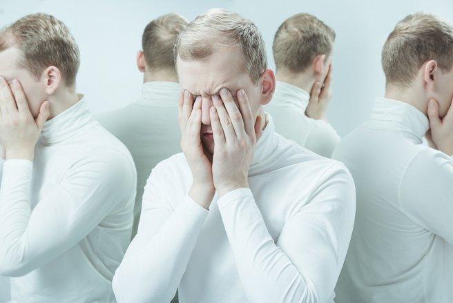 Il est urgent de mener des actions de détection et de prise en charge précoce des troubles bipolaires. ©Shutterstock
