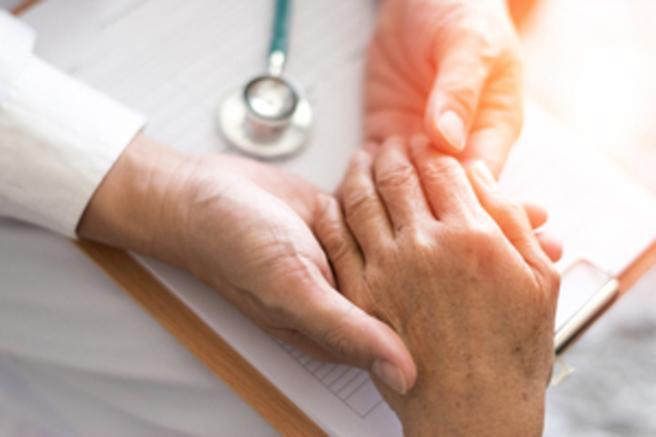 L'immunothérapie pourrait s'avérer être une piste efficace de lutte contre la maladie de Parkinson. © Shutterstock