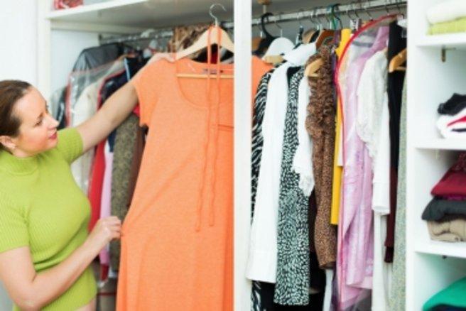 Ouvrir un vide-dressing pour vendre ses vieux vêtements