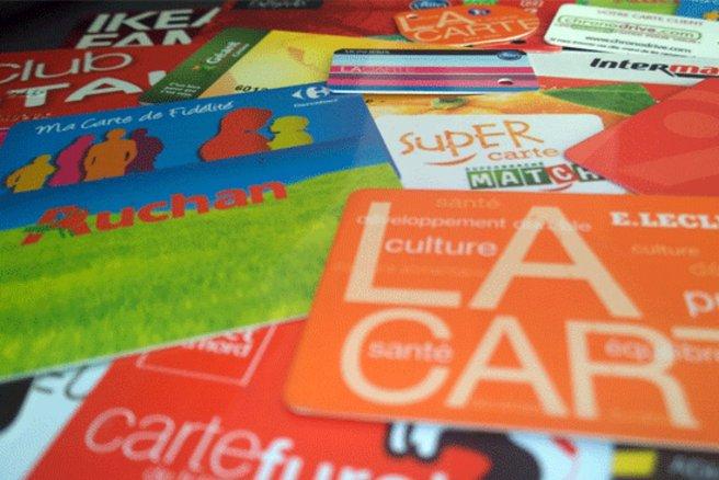 Carte De Fidlit Carrefour Des Avantages Au Quotidien