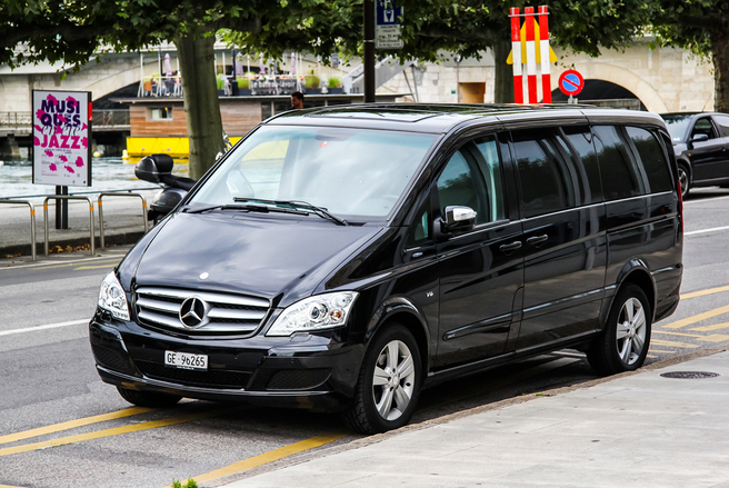 774.000 Mercedes rappelées en Europe. © Shutterstock