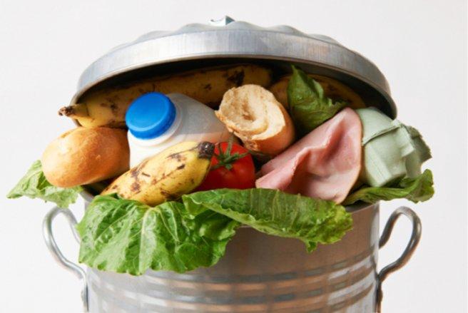 Too Good To Go vous fait faire des économies tout en évitant le gaspillage alimentaire. © Shutterstock