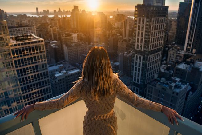 La suppression de la taxe d'habitation est l'une des réformes destinée à compenser la baisse des APL. © Shutterstock