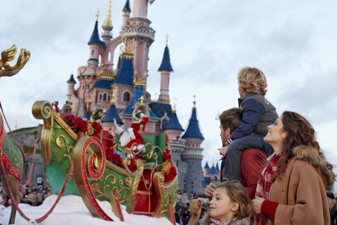 Bien préparer son séjour à Disneyland Paris, c'est l'assurance de moments inoubliables.