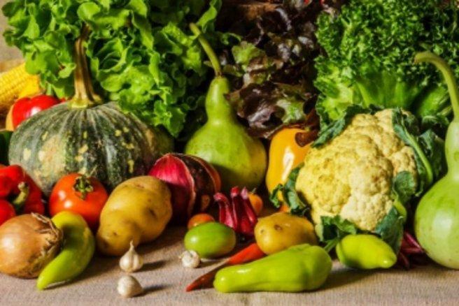 Consommation des fruits et légumes d'octobre