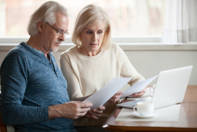 Avec le nouveau régime, chaque famille bénéficiera d'une majoration de sa pension dès la naissance du premier enfant. © Shutterstock