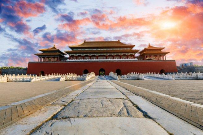 Une nouvelle saison de Pékin Express programmée début 2018 sur M6. © Shutterstock