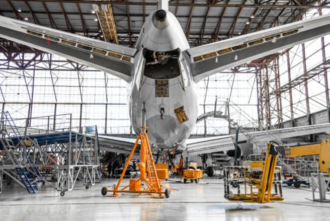 Désormais, 115compagnies aériennes font l'objet d'une interdiction ou de restrictions d'exploitation en Europe pour des raisons de sécurité. © Shutterstock