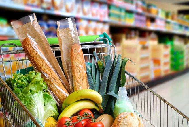 Et si faire ses courses au supermarché n'était plus qu'un mauvais souvenir ? © Shutterstock