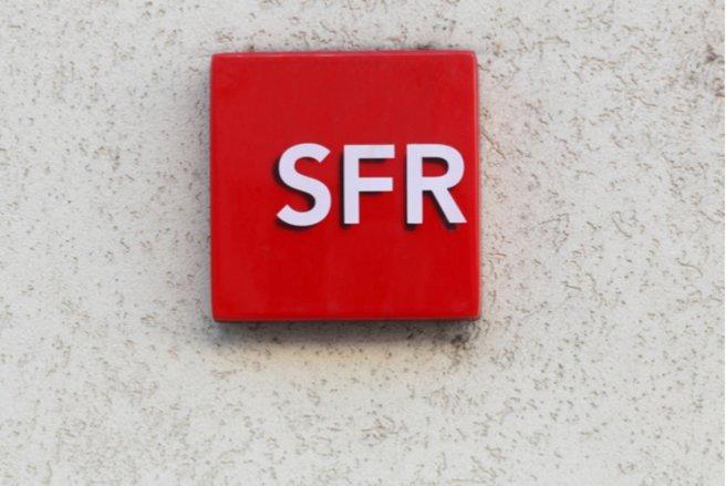 Le prix initiale de cette Box SFR est de 19,99 € par mois. © Shutterstock