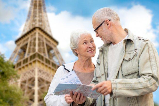 Une gratuité pour les plus de 65 ans touchant moins de 2200 € par mois. © Shutterstock