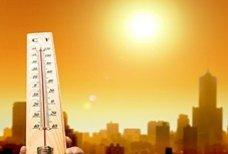 Canicule et fortes chaleurs : soyez vigilant !