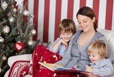 L'Esprit de Noël : Contes, traditions et idées pour patienter jusqu'au réveillon