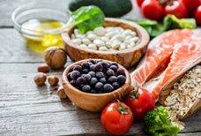 Alimentation : nutrition et santé