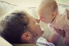 Devenir parent : du côté des papas