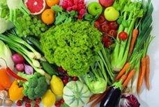 Votre calendrier des aliments de saison