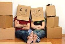 d m nagement pour cartonner sans trop de frais. Black Bedroom Furniture Sets. Home Design Ideas