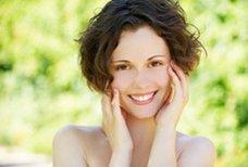 Probleme de peau soins naturels