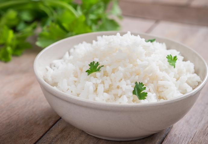 riz pesticides